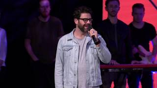 C3 Oxford Falls | For Freedom |  Ps James Edwards - AM