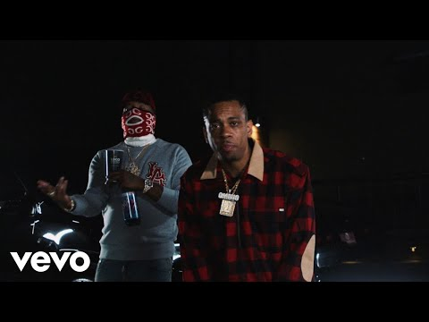 Philthy Rich - Gangsta Report (Official Video) ft. RJ
