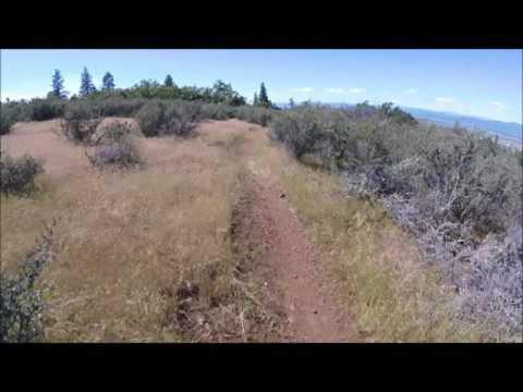 Prescott Park Mountain Bike Medford Oregon