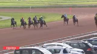 Vidéo de la course PMU PRIX DE DUCEY