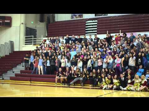 Mountain View Graduation Video 2015