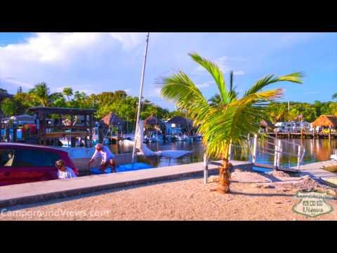Key Largo Kampground & Marina Key Largo Florida Fl - CampgroundViews.com