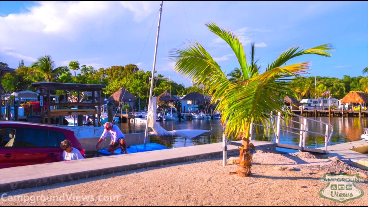 Key Largo Kampground