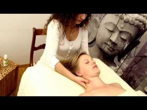 Deva Massage in Zürich
