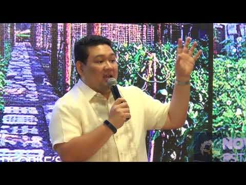 Asia CEO Forum Clark Dennis Pamintuan