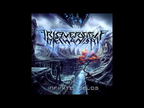 "Irreversible Mechanism - ""Infinite Fields"" [Full Album - Official - HD]"