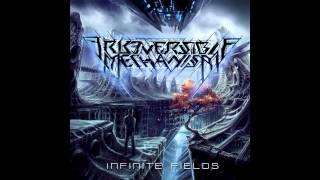"Irreversible Mechanism - ""Infinite Fields"" [Full Album - Official - HD]"