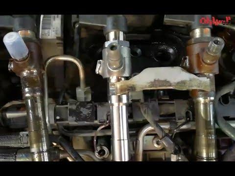 أسباب تؤدي الى حدوث رجة واهتزاز في محرك السيارة