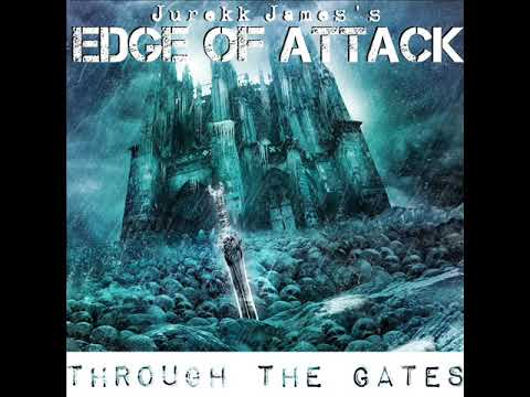 Edge of Attack - All Shall Unfold