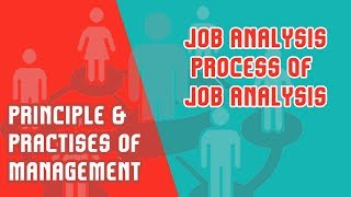 Ppm (principles and practices of management): management papers: job analysis: analysis is a process studying collecting the inforation relating t...