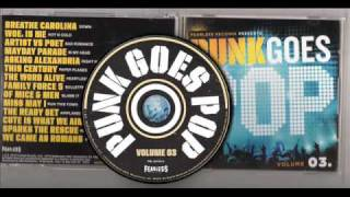 Punk goes Pop vol. 3 [Asking alexandria - Right Now (na na na)]