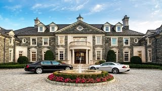 Top 10 Most Expensive Rappers Mansions Homes 2016