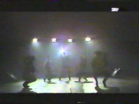 Paula Abdul - Knocked Out (DMC Mix)
