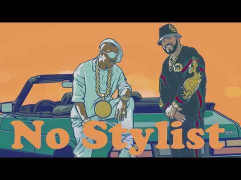 "Slick Rick -""No Stylist"" Remix (Official)"