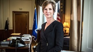 Blocked Yates Testimony Looking More Like Cover Up