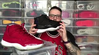 Обзор №20: Air Jordan XI '…