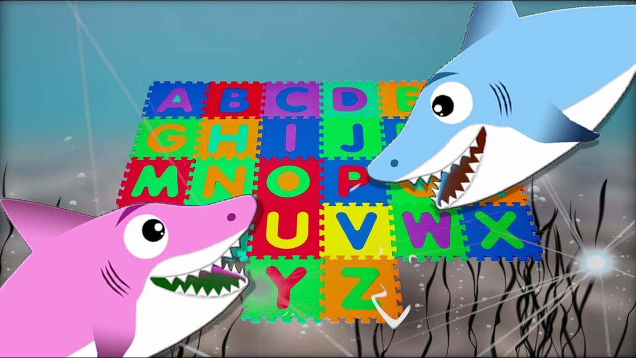 abc for kids learn english alphabet sing a song about letters - Английский для детей