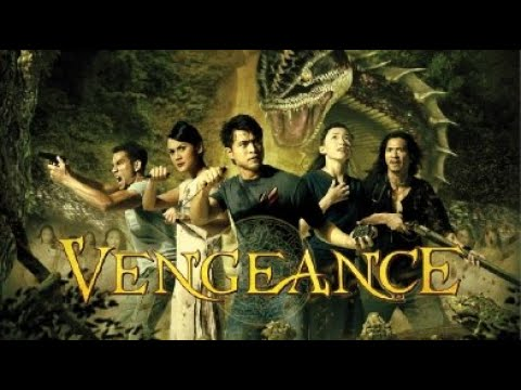 "Full Thai Movie: ""Vengeance"" (2006) English Subtitle"