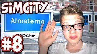 VAARWEL ALMELEMO! - SimCity #8 (Einde)