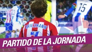 Partido de la Jornada: Villarreal CF vs Atlético de Madrid