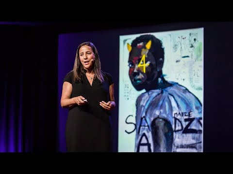 Inside Africa's thriving art scene | Touria El Glaoui