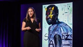 Inside Africa's thriving art scene | Touria El Glaoui