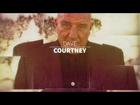 Dave Courtney on Roy Shaw & Lenny Mclean