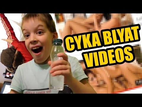 Try Not To Cyka Blyat 2