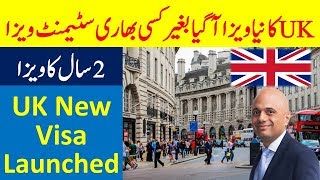 Changes in UK Immigration and New Start Up and New Innovator Visa Rules 2019.