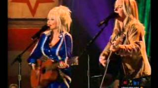 Dolly Parton with Melissa Etheridge - Jolene