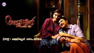 Malliyoor Ganapathiye | Acha Dhin | Film Song