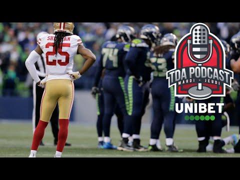 TDA Podcast n°319 - Preview S10 : San Francisco à la conquête du pouvoir