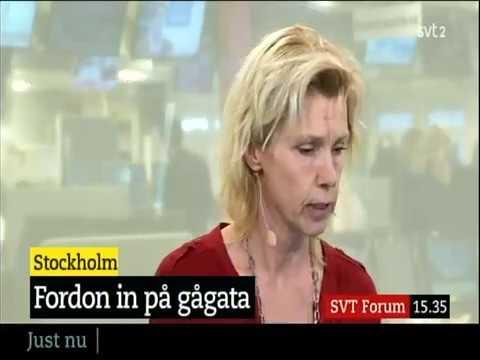 stockholm terror attack sweden  2017     -  part 1
