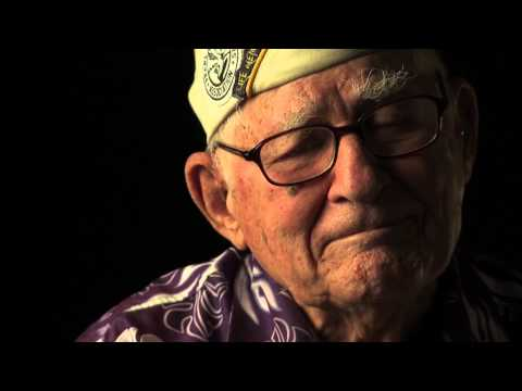 Echoes of Pearl Harbor