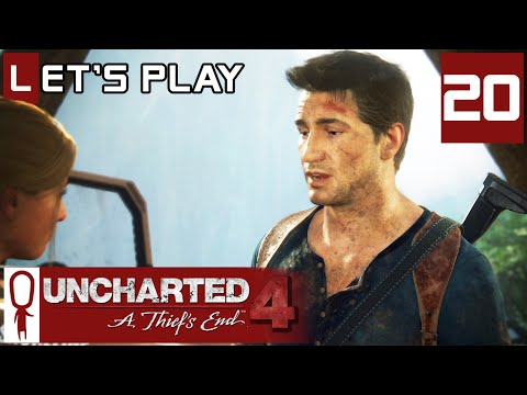 Uncharted 4 - Part 20 - For Better or Worse - Let's Play - Gameplay Walkthrough