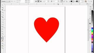 Coreldraw Tutorial For Scroll Saw Pattern Designers. Lesson 004
