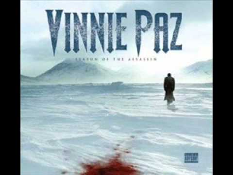 Vinnie Paz - End Of Days