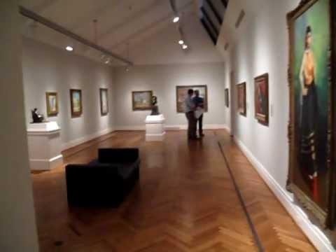 St. Louis Art Museum: American Art Collection, Missouri USA