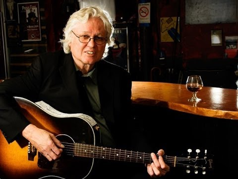 RTV ZOo - Chip Taylor Interview