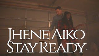 "Jhene Aiko - ""Stay Ready (What A Life)"" by Zach Rhode ft. Angie Whaley"