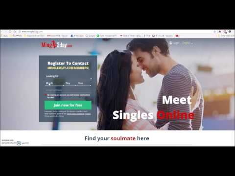 online serious dating sites