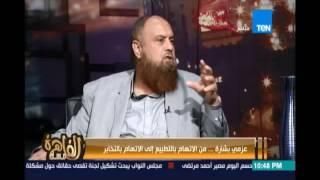 بالفيديو.. نبيل نعيم يكشف عن هوية مرتكبي حادث محاولة اغتيال علي جمعة