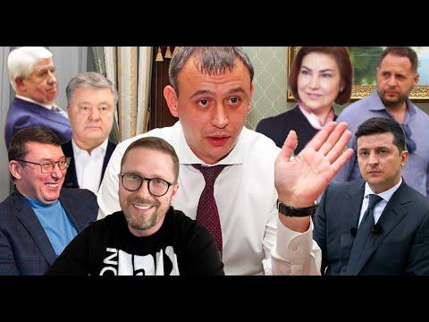 Чему Зеленский научился у Порошенко