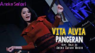Смотреть клип Vita Alvia - Pangeran