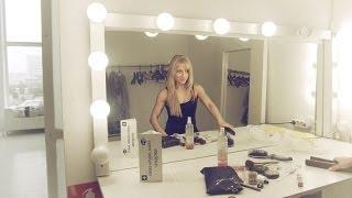 Лариса Мининина - одежда Deha и Better Bodies