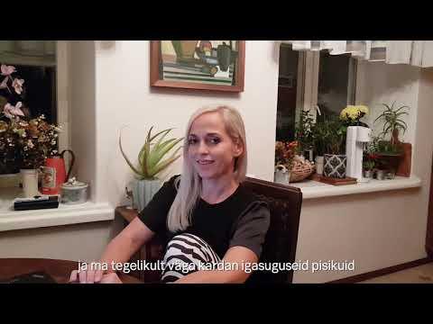 Digiväljakutse - Angelika Mikk   Kolmas nädal
