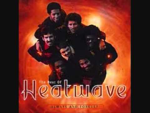 heatwave all i am