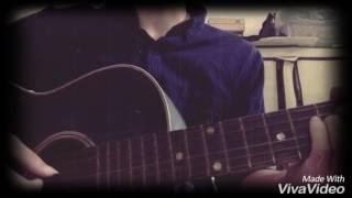 những ngày vắng em (guitar cover)