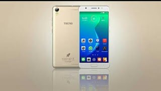 unboxing and hands on of Tecno i5 smartphone in hindi (customer unit).