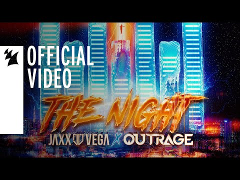The Night (w. Outrage)